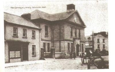 The First Sinn Fein Courts