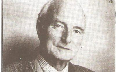 Robert J. Cussen