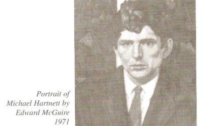 Remembering Michael Hartnett