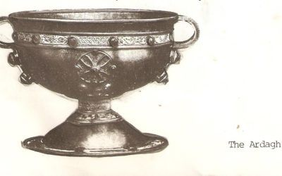The Finding of The Ardagh Chalice