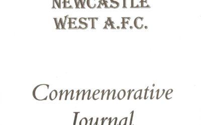 NCW AFC 1948-1998