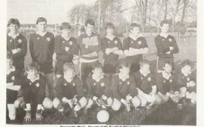 NCW GAA Notes 1984