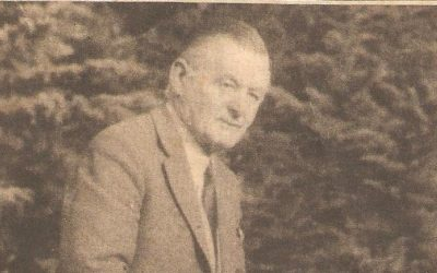 Johnny Culhane