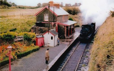 Barnagh Station – Harnett Family