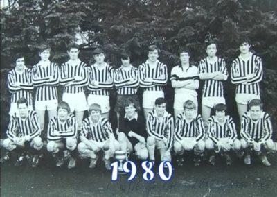 1980 U 16