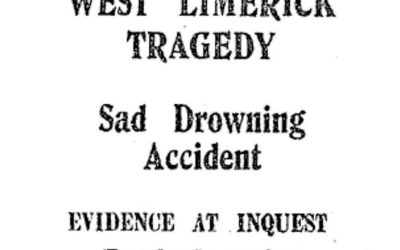 Old Newspapers – 15