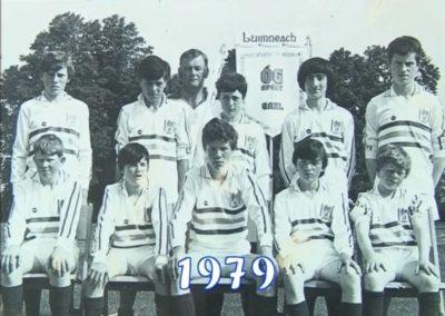 7 a side 1979