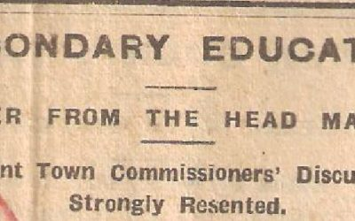 Old Newspapers – 39