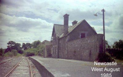NCW Railway
