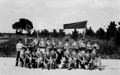 Courtenay School V Abbeyfeale 1977