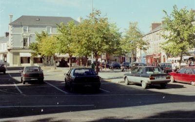 NCW – August 1995
