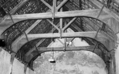 Banqueting Hall 1987