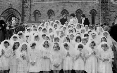 Holy Communion 1979