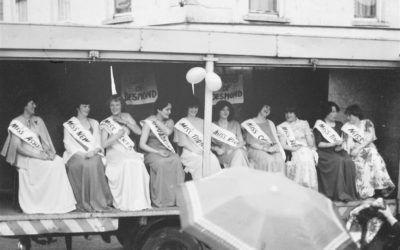 1980 Lady of Desmond Festival Parade
