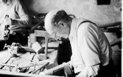 Tom Roche – Tinsmith