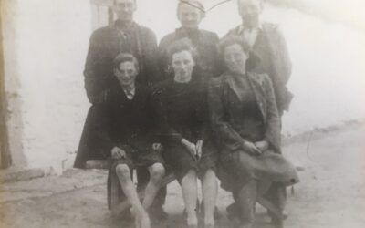 Hartnett Family, Rooska