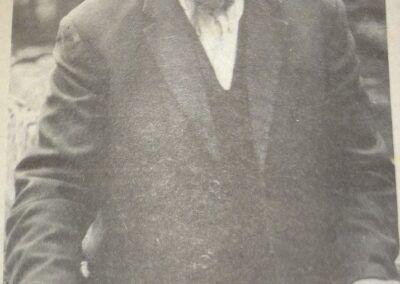 Micky O'Connor