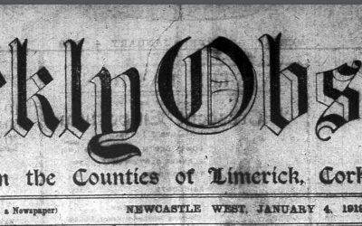 Weekly Observer 1915-1919