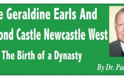 Desmond Castle, NCW