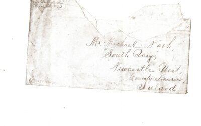 Nash Letter, 1934