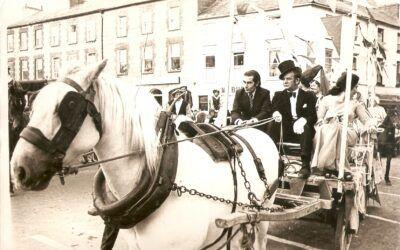 Ten Knights of Desmond Festival 1974