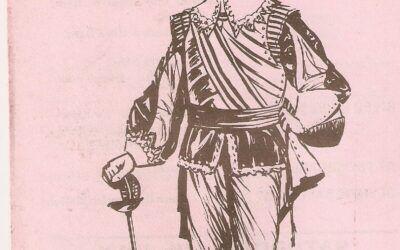 Ten Knights of Desmond Festival 1978 (3)