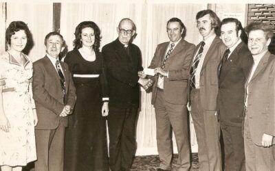 Ten Knights of Desmond Festival 1976 (3)
