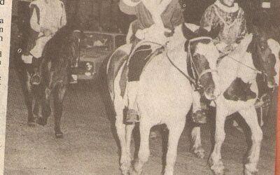 Ten Knights of Desmond Festival 1982 (1)