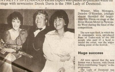 Ten Knights of Desmond Festival 1984 (3)