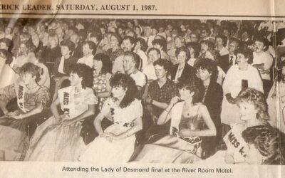 Ten Knights of Desmond Festival 1987 (1)