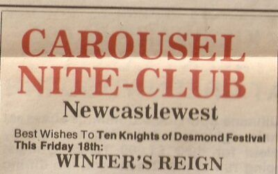 Ten Knights of Desmond Festival 1986 (3)